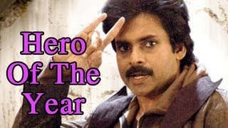 Pawan Kalyan - Best Actor Of 2012 - Public Opinion - Rajshritelugu Exclusive [HD]