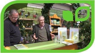 Gartenautor A. Honegger im Gespräch Teil 4: Was zieht uns an Zitruspflanzen an  (Schwizerdütsch)