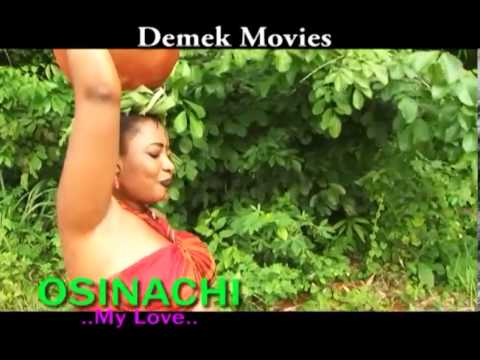 Osinachi my love