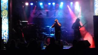 Video DMC live Uherske Hradiste part1/2 (full hd) 21.12.2013