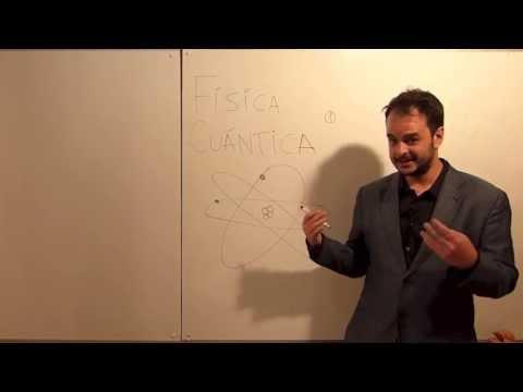 cuántica - Primer vídeo de la serie