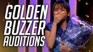 Video Golden Buzzer Moments On Got Talent 2016 | Pilipinas Got Talent Season 5 MP3, 3GP, MP4, WEBM, AVI, FLV September 2018