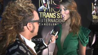 Resumen Gala Miss Trans Star Internacional 2013