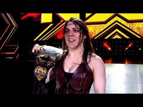 Can Shayna Baszler survive Nikki Cross' chaos?