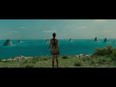 Wonder Woman (TV Spot 'Goddess')