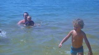 Пляжи Бентота
