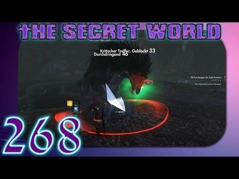 The Secret World #268 - Die Hundehöhle ♥  Let's Play The Secret World [deutsch]