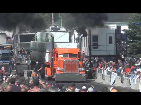 arrancones de trackto camiones 2013