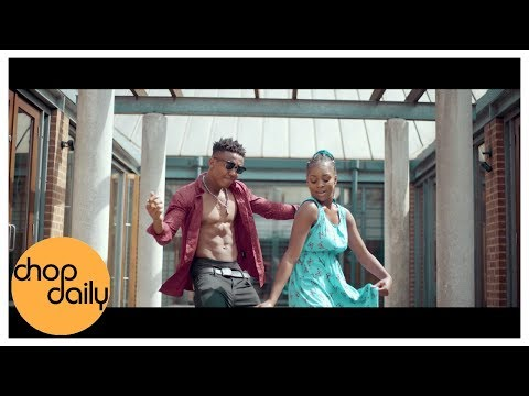 Juls Ft Nonso Amadi & Maleek Berry - Early (Dance Video) | Chop Daily