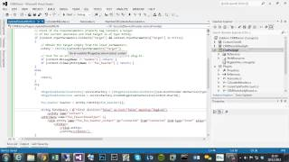 A video showing how to update the related records in an N:N relationship retrieved using FetchXML