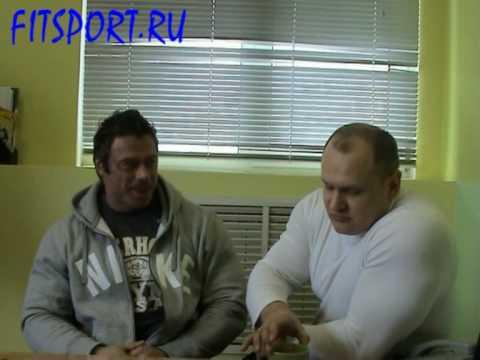 Весна 2010 Денис Бурмистров (Denis Burmistrov) Часть 1