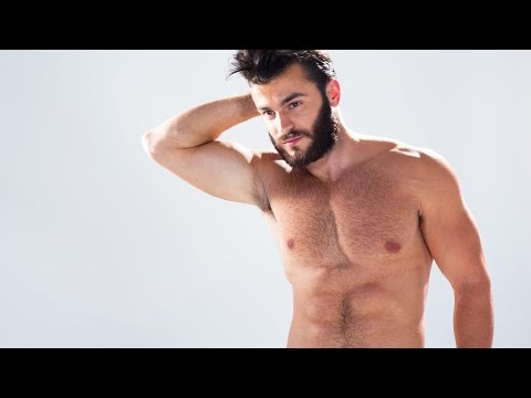 Men's Standards of Beauty from Around the World