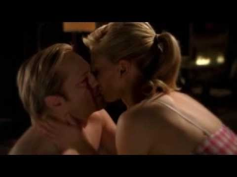 True Blood | Eric And Sookie Hot S*X Scene