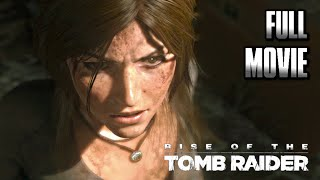 Nonton Rise Of The Tomb Raider    Full Movie  Hd   2015  Gameplay Walkthrough Film Subtitle Indonesia Streaming Movie Download