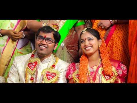Video Nitin & Gautami Wedding Teaser download in MP3, 3GP, MP4, WEBM, AVI, FLV January 2017