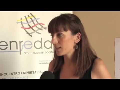 Clara Soler Gerente de Turistícate Enrédate Xátiva 2014