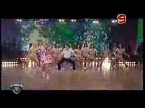 Rocío Marengo - El baile del koala