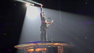Kiss - Psycho CircusLive at The o2 Arena London UK31/05/2017This was the last show of the tour