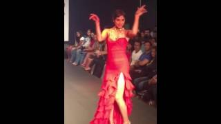 Mona Shroff Jewellery at Mysore Fashion Week 2015 Second day Finale