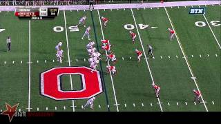 Michael Bennett vs Indiana (2014)