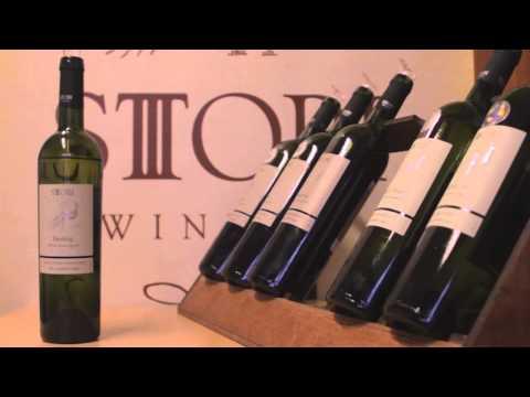 TV Gastro&Hotel: Degustace makedonských vín vinařství Stobi