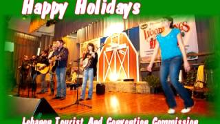 Lebanon Tourist And Convention Commission Holiday Greeting 2013