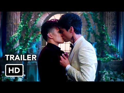 Shadowhunters Season 2 (Promo 'Malec')
