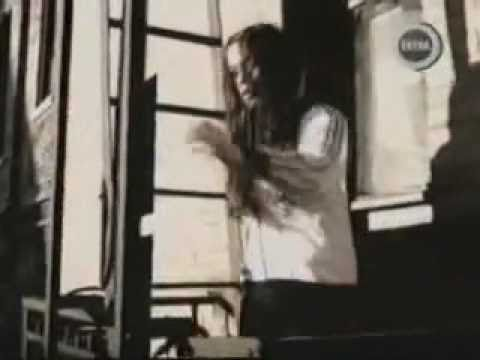 Alanis Morissette You Learn official Video