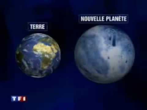 أخيرا إكتشاف كوكب صالح للعيش