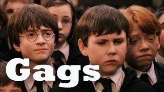 Détournement Harry Potter - Gags