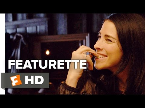I Smile Back (Featurette 'Sarah Silverman')