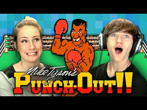 punch out nes ebay