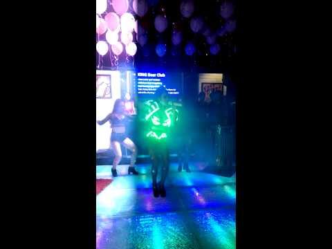 Tình là sợi tơ - DJ Thúy khanh náo động king club c