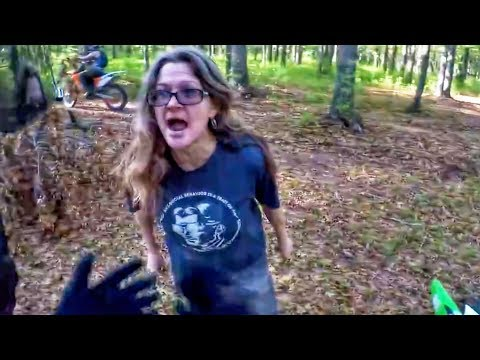 Stupid, Crazy & Angry People vs Bikers 2018 [Ep.#369] (видео)