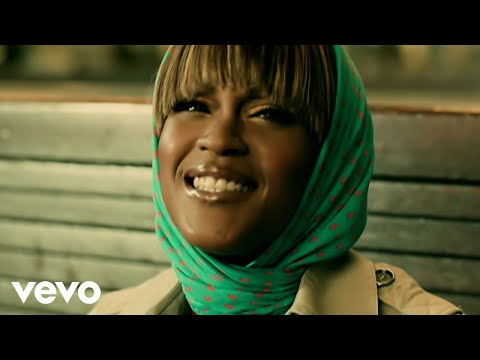 0 Video Say Hello To Goodbye Shontelle