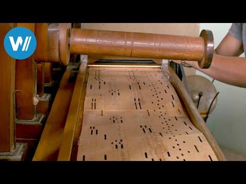 Kuba, der Dreh mit der Orgel (360° - GEO Reportage)