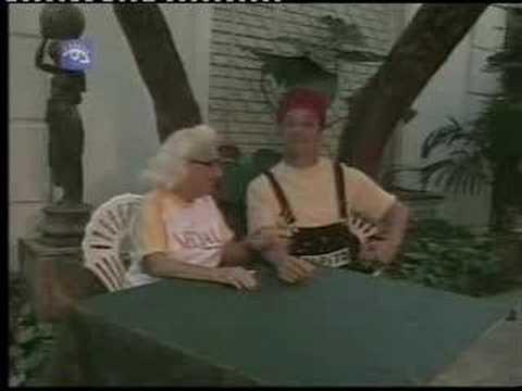 CUBA - La guagua (Humor Cubano Chistes) SMOES