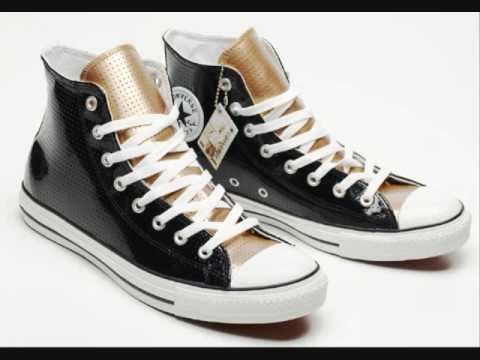CONVERSE připravujeme  další rozšíření kolekce obuvi na www.boty-obuv.cz
