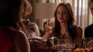 Nonton Gossip Girl   Thanksgiving Dinner Scene Film Subtitle Indonesia Streaming Movie Download