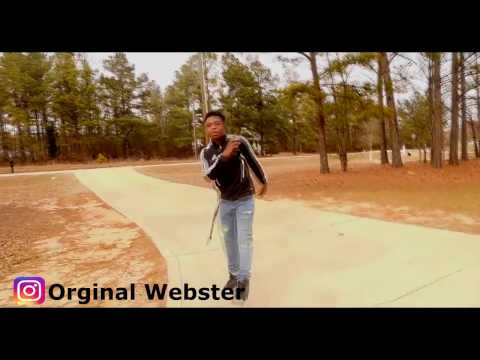 Migos - slippery ft Gucci mane (official dance video) @orginal Webster