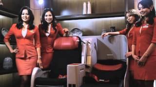Video AirAsia X Osaka Inaugural flight and festivities! MP3, 3GP, MP4, WEBM, AVI, FLV Agustus 2018
