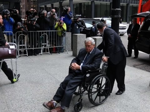 Former Asst. US Attorney Reacts to Hastert Case
