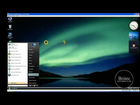 How to Disable the UAC in Windows Vista  Without Compromising Your Security by Britec
