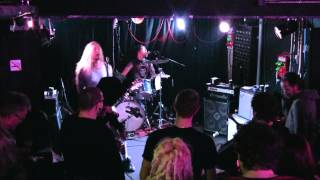 "Video Extended Suicide "" Dead waves & Second chances "" Live 2013 """
