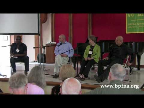 Part 1 - Christians, the Church & Sexual Orientation: Advancing the Conversation