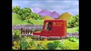 Video Opening and Closing of Postman Pat and the Big Surprise (1998 UK VHS) MP3, 3GP, MP4, WEBM, AVI, FLV Oktober 2018