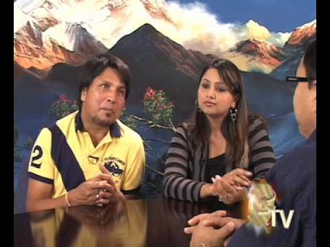 Sagarmatha Television USA 02.05.11 Part-3