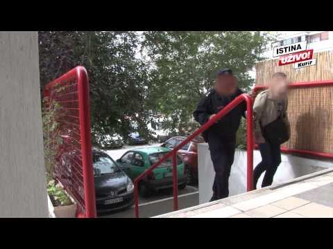 aci - Tužbu je protiv njega podneo bivši menadžer Saša Mirković, a optužio ga je za izdavanje menica bez pokrića u iznosu od 285.000 evra http://goo.gl/PJpw1T.