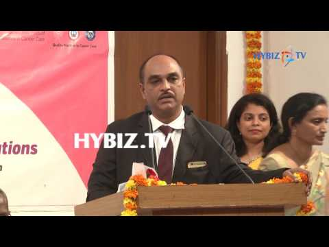, Subramanyeshwar Rao,Medical Director-Indo American