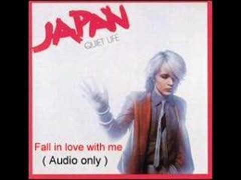 ����� Japan - Fall In Love With Me